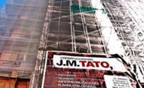 Construcciones J.M. Tato