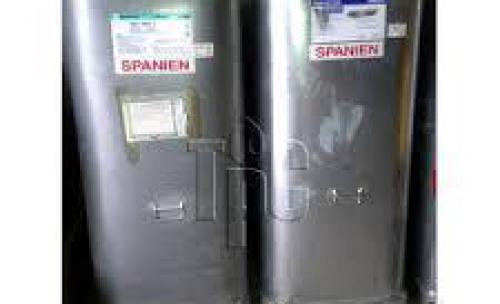 Deposito 1000ltrs homologado para combustible 570€
