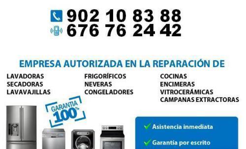 Servicio Técnico Edesa Barcelona 932060143