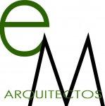 Arquitectos en la Vera logo Estudio Miranda