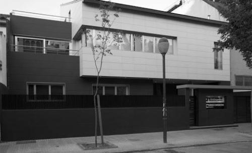 CIVITASNOVA estudio de arquitectura en Jaen