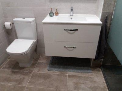 Con la aceptación del presupuesto de reforma del baño tendrás un descuento de 200 €