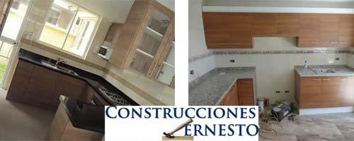 Construcciones Ernesto