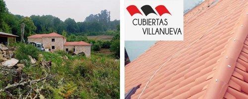 Cubiertas Villanueva