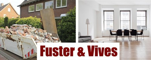 Reformas Fuster & Vives