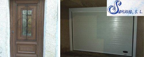 Serna Aluminio y PVC