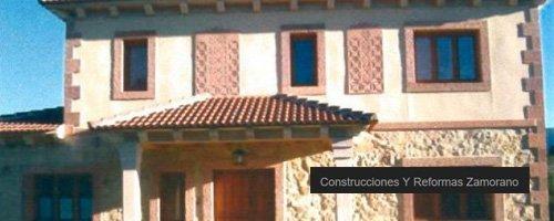 Construcciones y Reformas Zamorano