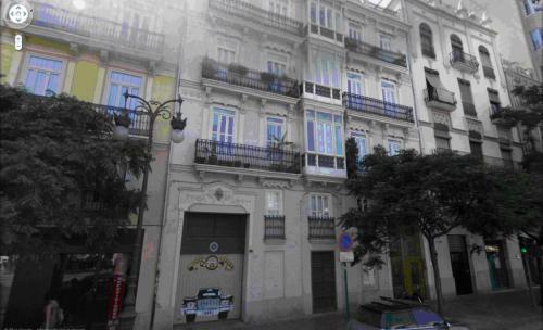 Ite inspecci n t cnica de edificio en valencia - Albaniles en valencia ...