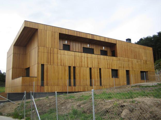 M2 arquitectos madrid madrid - Arquitectos madrid ...