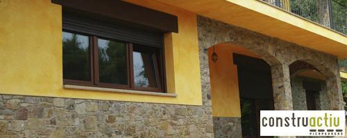 Construactiu for Zarosan construcciones y reformas sl